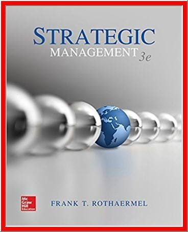 377 best internet ebooks images on pinterest textbook posts and strategic management concepts 3rd edition by frank rothaermel pdf ebook http fandeluxe Images