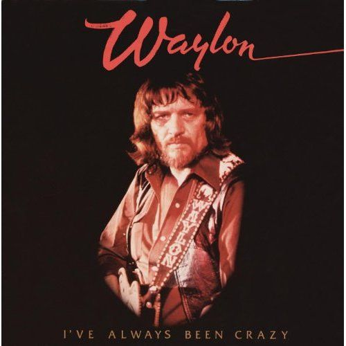 10 Classic Country Albums Turning 40 This Year | Music | Waylon