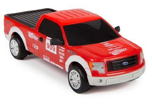 Maisto Tech Ford F 150 STX 1:24 RC Truck. #Maisto #Tech #Ford #Truck