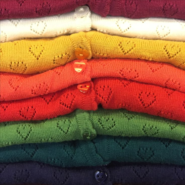 King Louie colorful cardigans | KL Summer collection 2017