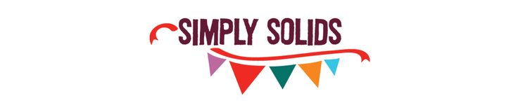 Welcome To Simply Solids