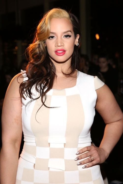 Dascha Polanco Teases New Movie 'The Perfect Match' Talks Kids Romance And More [WATCH] #news #fashion