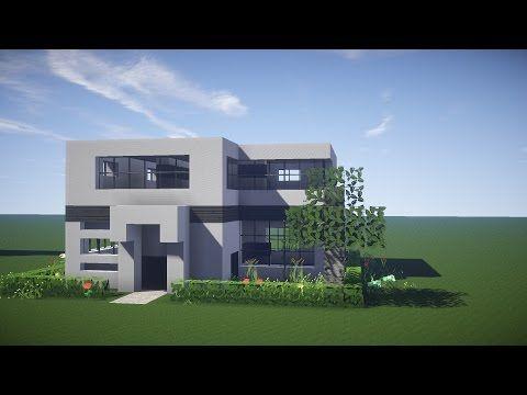 Modern Home Architecture Minecraft best 25+ minecraft modern ideas only on pinterest | modern