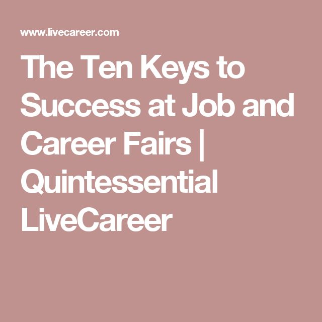 66 best For Job Seekers images on Pinterest Job seekers, Job - livecareer phone number