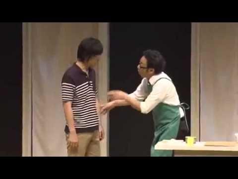【東京03コント】【アニバーサリーウオッシュ】 この発想がすごい - YouTube