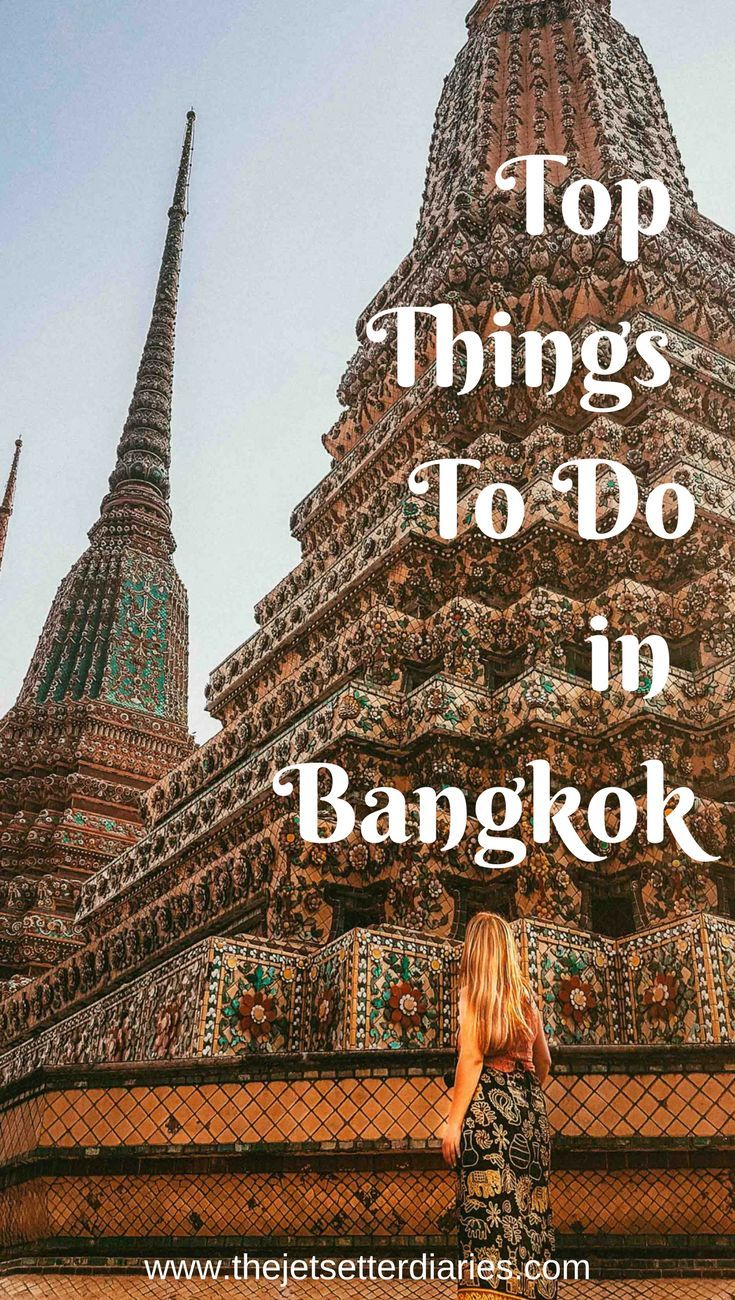 Top things to do in #Bangkok #Thailand for first timers - Best temples to see - cool street markets- where to stay in Bangkok - Railway market - general Thailand #traveltips  #streetmarket #streetmarkets #Asia #travel #travelguide #grandpalace #watpho #watarun #SoutheastAsia #traveltips #guide #travelblog