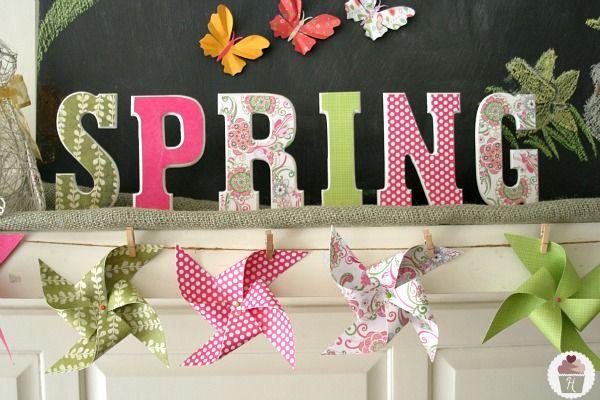 26 best Hello Spring images on Pinterest