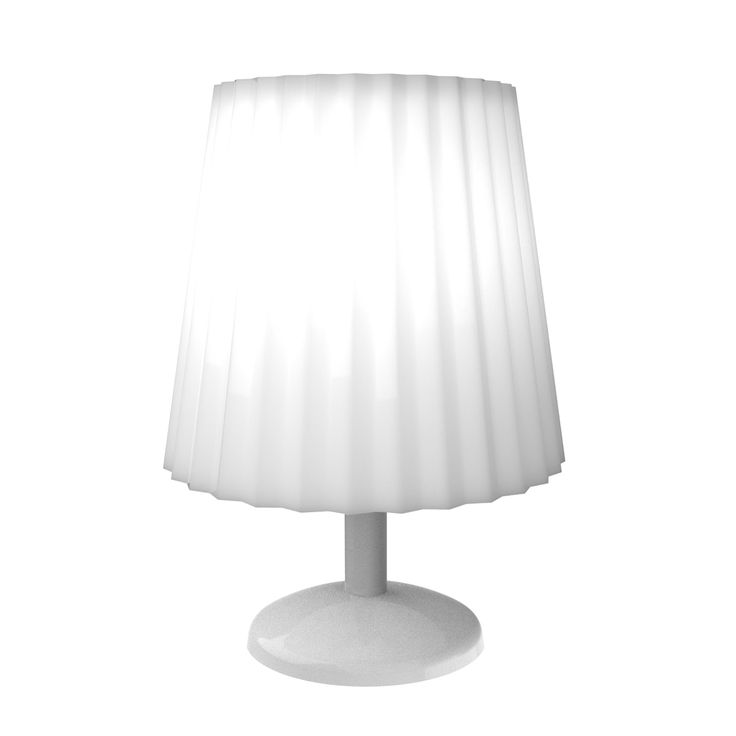 Touch Sensor Lamp- Dimmable, Battery Operated LED Light by Windsor Home