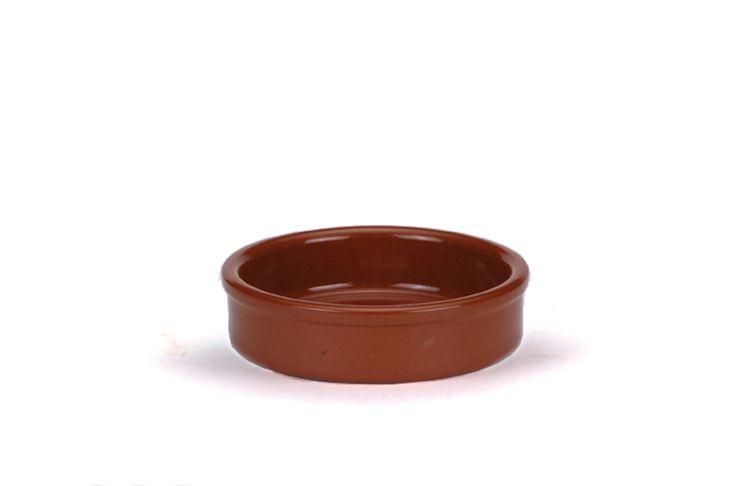 Cazuela circular