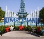 Kings Island, Cincinnati