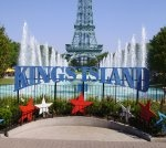 Kings Island, Cincinnati