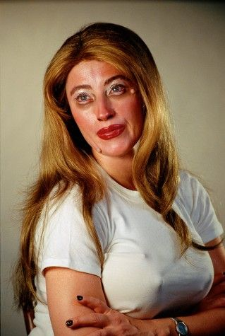 © Cindy Sherman
