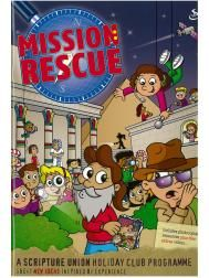 MISSION RESCURE HOLIDAY PROGRAMME