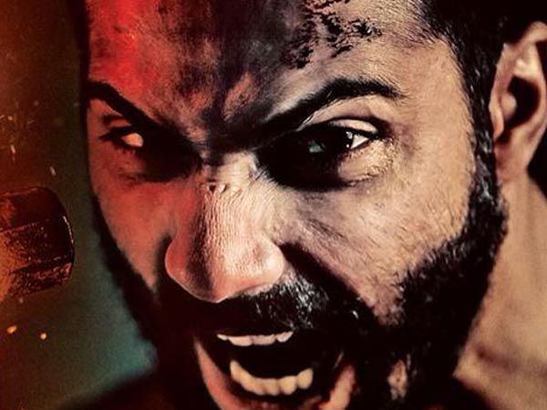 Badlapur: The trailer of Badlapur has left me super excited with Varun Dhawan in a never-seen-before avatar. The rugged look makes him look sexier and hotter. Apart from the eye-candy factor, he plays the role of a man whose wife was killed and his sets out for revenge. Can't wait to watch this one.