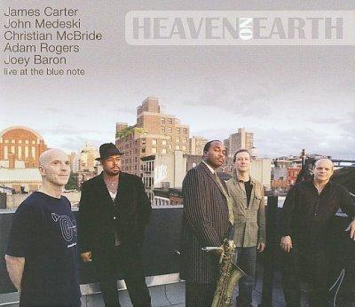John Medeski - Heaven on Earth
