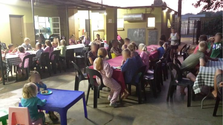 Jesus to my Rescue Pretoria had an outreach to Gracia Children's Home last night as part of the Feeding the Hungry and Bible Drive Projects. The more than 80 kids enjoyed a nice hot cooked meal, after which we presented our monthly Home Church in the form of a Bible Quiz. After the Bible Quiz, the kids were placed in smaller groups and time were spend talking about themselves and Jesus. The night ended with prayer. To God all the glory.