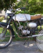 Storica moto MOTOBI 49 AMERICA anni 70 49cc