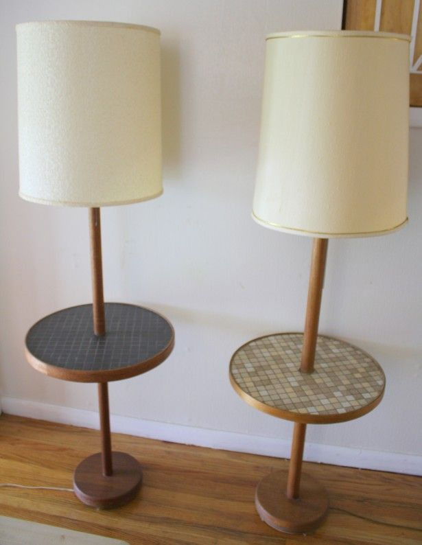 Design For Floor Lamp With Table Attached Ideas Mid Century Modern Floor Lamps Mid Century Modern Table Lamps Cool Table Lamps