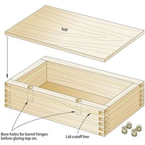 68 best wood works images on pinterest woodworking plans wood attaching hinges driving threaded inserts and other installation tricks you can accomplish like a professional woodworking solutioingenieria Image collections