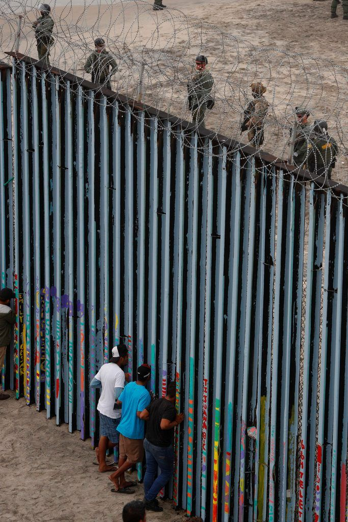 Gen. Anthony Tata: A border wall truth — All the technology in the world will not stop illegal immigrants