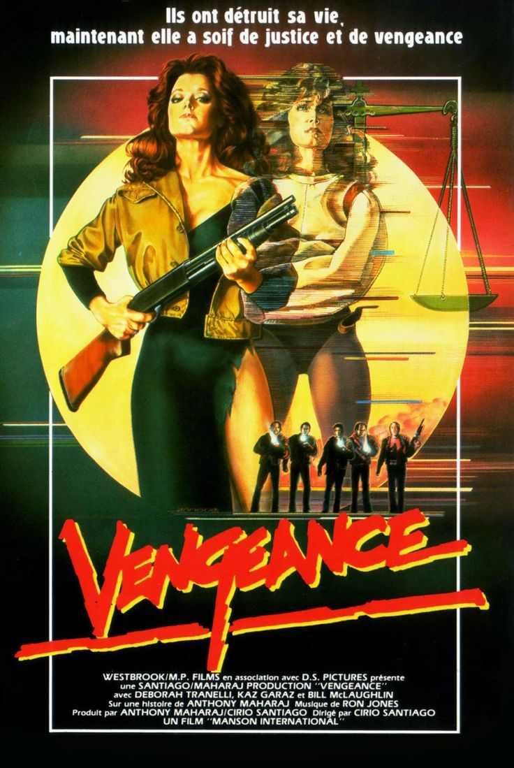 Naked Vengeance (1985) | Action Movies in 2019 | Action ...