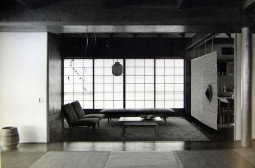 Kazuo Shinohara : Umbrella House (1961)
