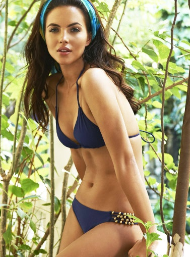 293 best Triangle Top Swimwear images on Pinterest ...