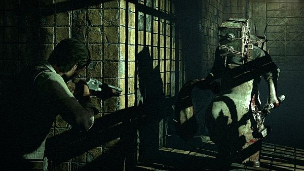 The Evil Within Preview: Shinji Mikami Made A Game With Zombies In It (Again)