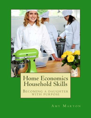 Easy recipes for home economics class