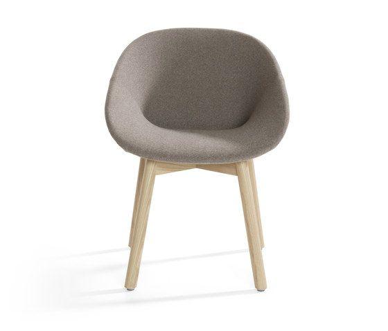 Beso by Artifort   Restaurant chairs