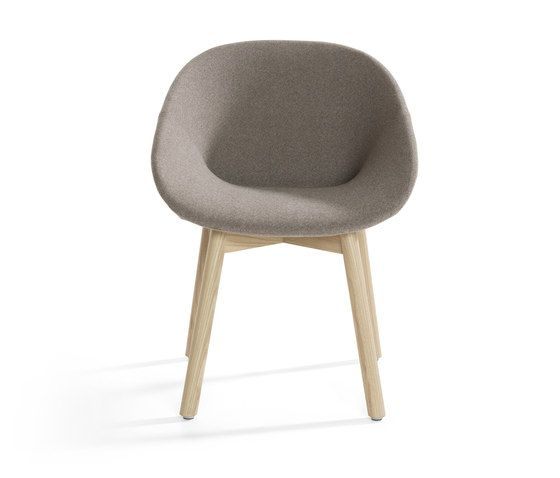 Beso by Artifort | Restaurant chairs