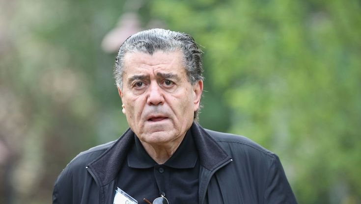 Haim Saban, one of Hillary Clinton's top donors, may be aligned with the Democratic Party. But when it comes to Mideast politics, he's far from a progressive.