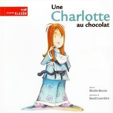 """Benoît Larverdière (QC) Illustrateur de ma série d'album """"Charlotte"""" (Éd. de la Bagnole) et de plusieurs autres albums jeunesse!"""
