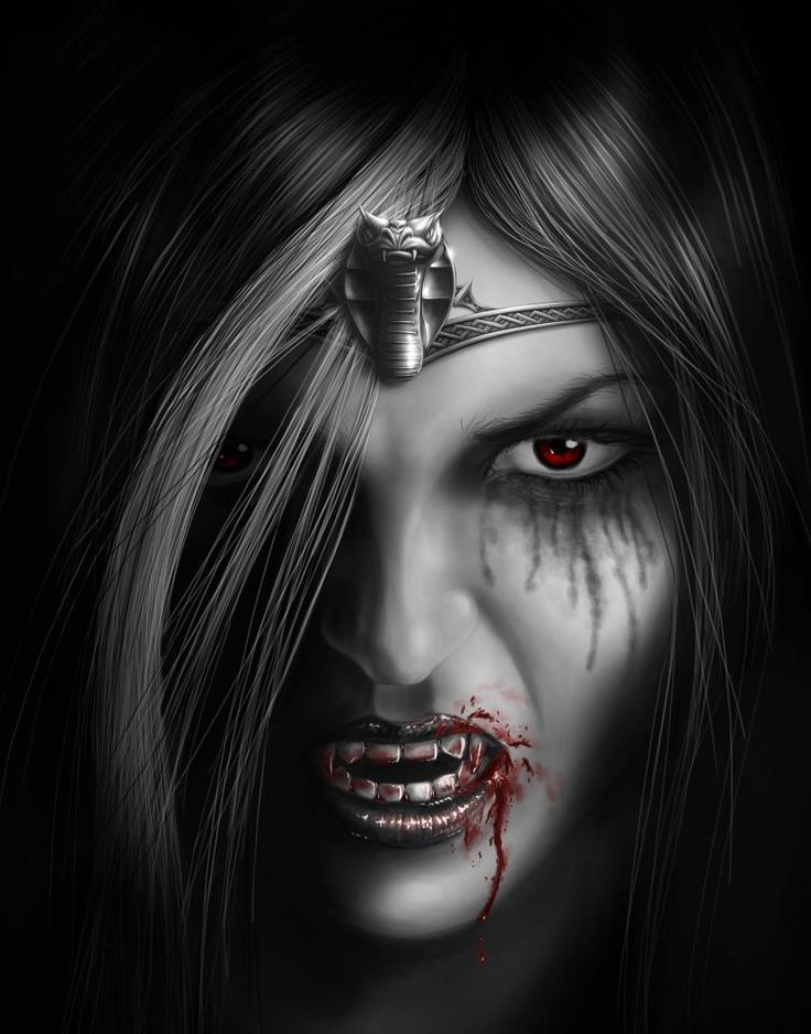 Princesa Boreal: Imágenes Góticas