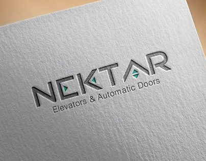 "Check out new work on my @Behance portfolio: ""Nektar for elevators & automatic doors"" http://on.be.net/1Serkpo"