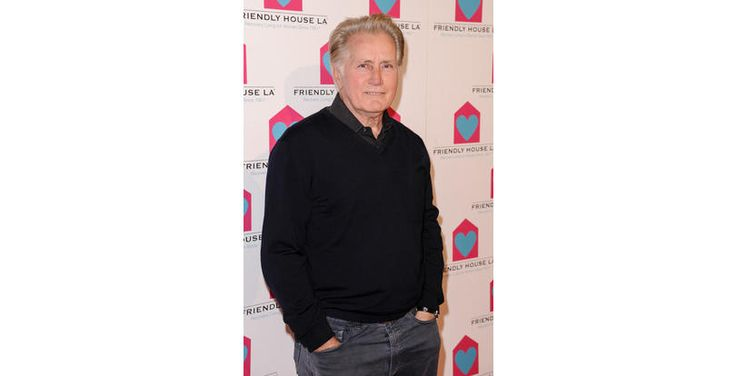 Martin Sheen, Actor, Dayton, Oh