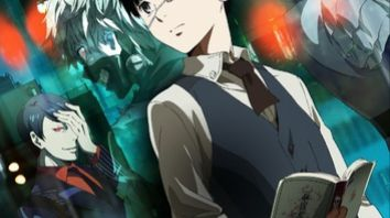 Watch Tokyo Ghoul episode 9 subbed online in HD on desktop, tablet and mobile. The suspense horror/dark fantasy story is set in Tokyo, which is haunted by myst...