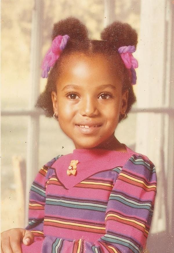 Stars Support Michelle Obama's Education Initiative by Sharing Sweet Childhood Photos