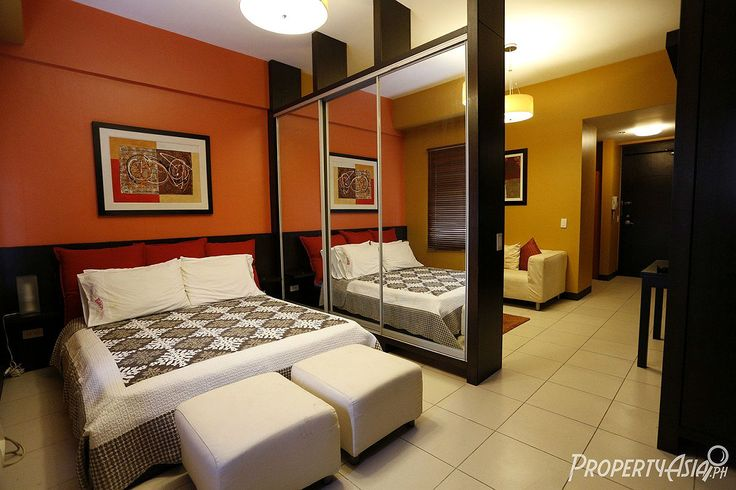 Rent this studio type condo near Manila Golf and Country Club for PhP30K only http://www.propertyasia.ph/property/15213/condominium-for-rent-in