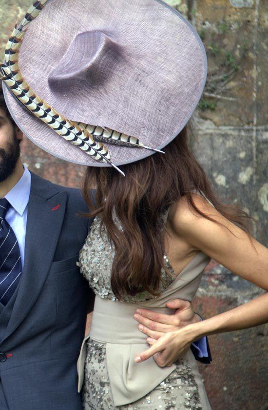 Mille Papillons: ¡Eugenia Silva va de boda!