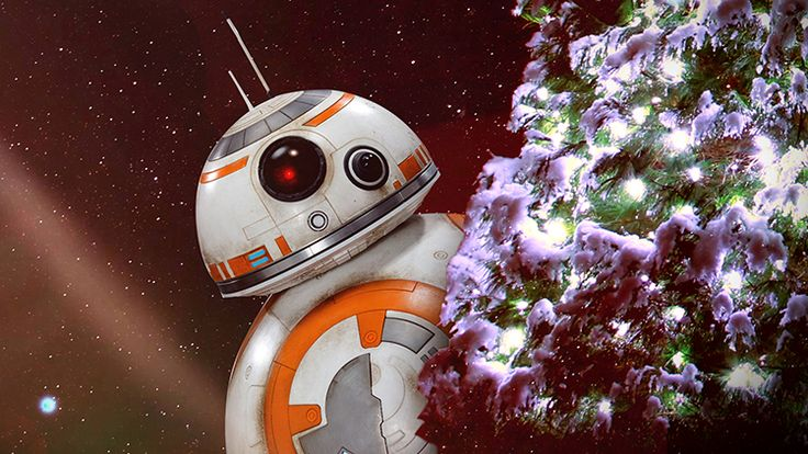 A Hypothetical Star Wars Holiday Special Based on Trailers & Rumors About the Upcoming Film