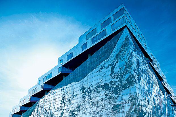 建築家ビャルケ・インゲルスが描く「未来都市」のつくりかた