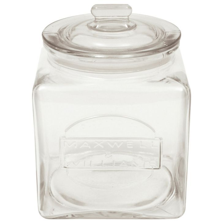 Olde English Storage Jar, 5L