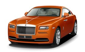 Rolls-Royce Car Reviews - Rolls-Royce Pricing, Photos and Specs - CARandDRIVER