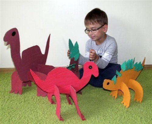 МОЯ ПЕСОЧНИЦА: Тема: Динозавры