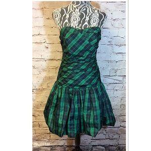 Luella Bartley for Target Dresses & Skirts - HPLUELLA BARTLEY/TARGET TARTAN PLAID DRESS