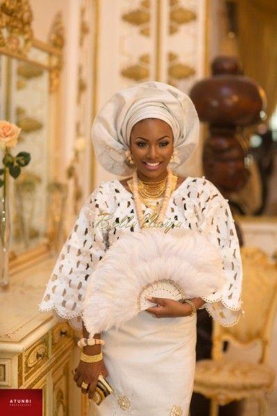 Nigerian wedding. Follow @chiefwedslolo for more Nigerian wedding ideas!