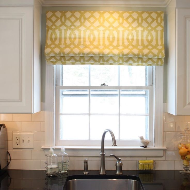 Window Covering For Kitchen