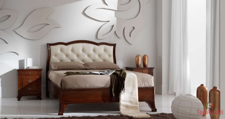 Camera da letto classica SARAH - € 4.957,04