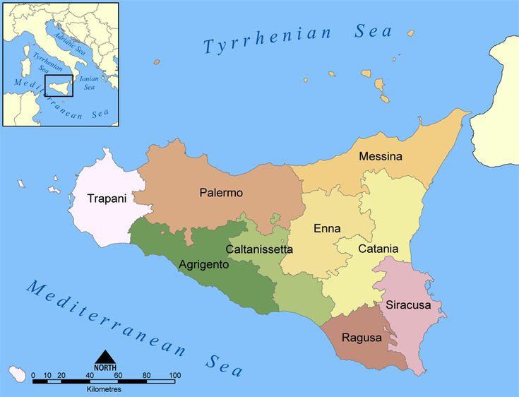 Province of Ragusa - Wikipedia, the free encyclopedia
